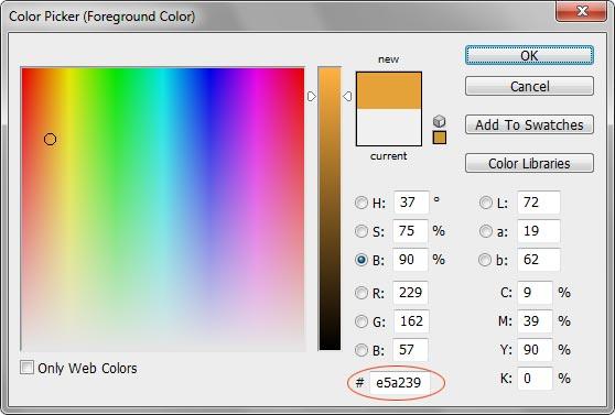Выбрать rgb цвета